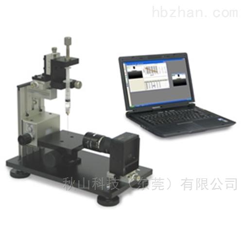 日本uv-asumi接触角仪/润湿性评价装置ME2