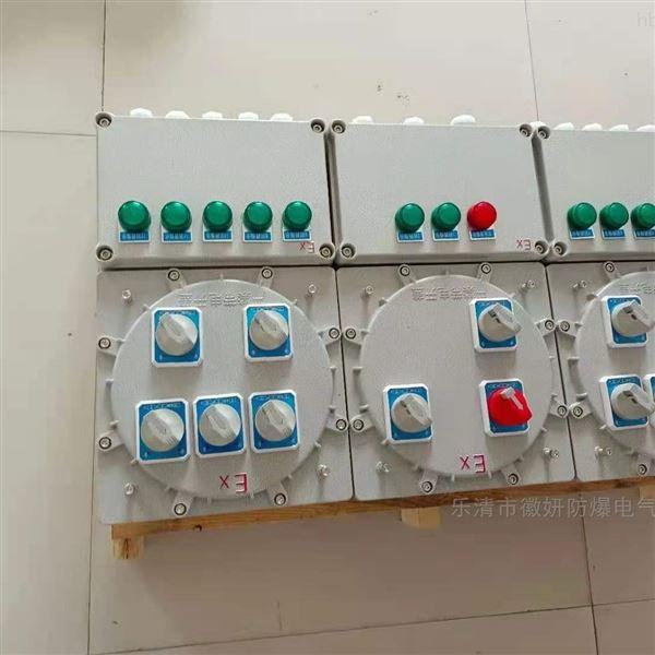 河北Extd A21/IP65防尘防爆箱定制