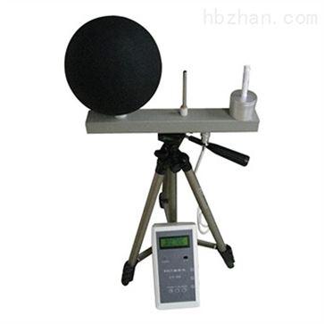 黑球湿球温度指数仪