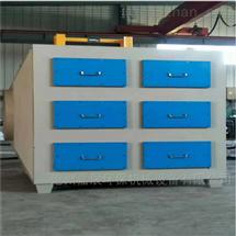 JC-HXT山东潍坊活性炭吸附箱生产厂家