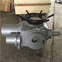 ZC60-24/60AB阀门电动装置防爆型带操作按钮