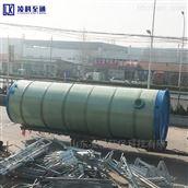 LKZT一体化预制雨水泵站设备