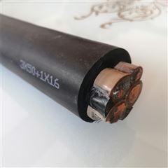 天津MY-3*2.5+1*2.5橡套电缆低价批发