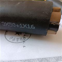 国标MY-3*50+1*16橡套电缆现货供应