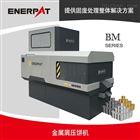 BM20多功能废金属屑压饼机