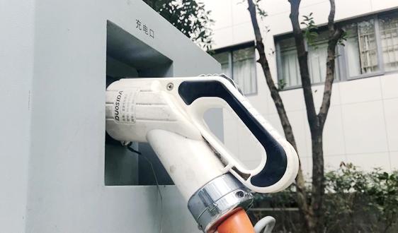 《新時代的中國能源發展》白皮書︰清潔能源佔比達23.4%