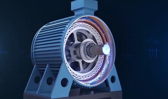 永發機電永磁直驅電機與智能控制一體化技術入選2020浙江水利工程建設新技術推廣應用清單