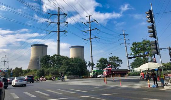 8.86亿!广东省阳江市固废处理环境园PPP项目开启资格预审