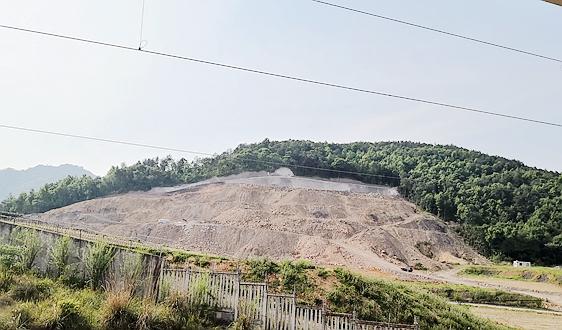 144.757公顷!南京六合全面完成长江经济带废弃露天矿山生态修复