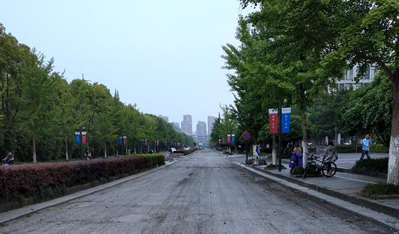 盈峰中联预中标邯郸市永年区第三方道路清扫环卫服务项目
