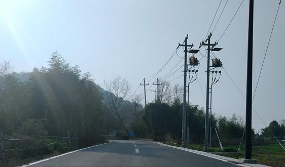 江苏省滨海县界牌镇打出环境整治组合拳