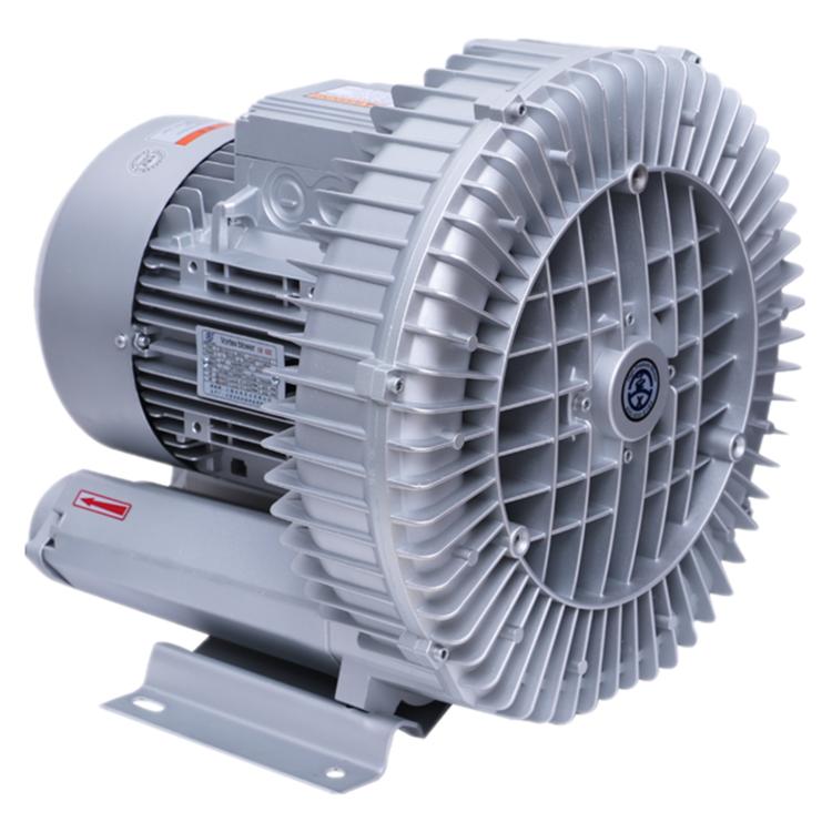 旋涡式气泵的安装及维护