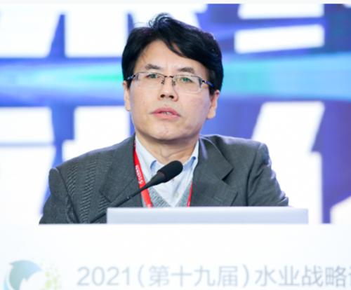 王洪臣:总量达1000亿吨,污水资源化的重点方向在哪?灌溉!