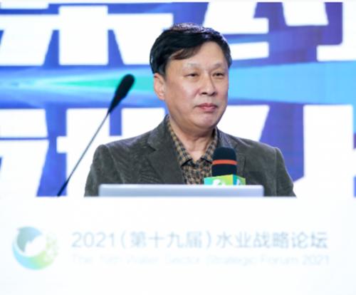 """王凯军:环保产业是下一个""""无碳""""燃料技术的主角"""