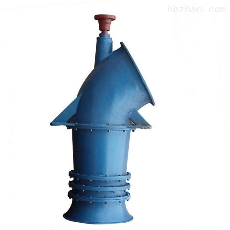 立式混流泵优缺点