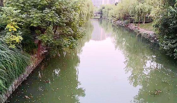 第一批流域水环境综合治理与可持续发展试点总结工作现场会召开