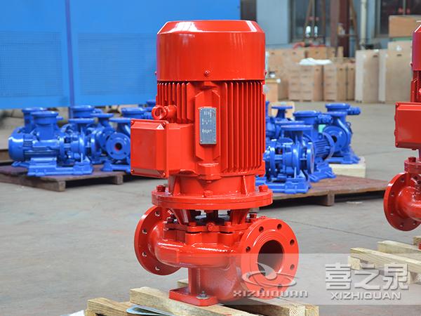 消防泵填料函過熱及其解決方案以及后期保養