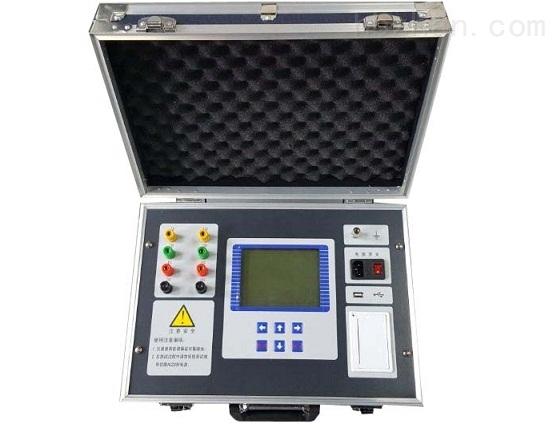 直流电阻测试仪常见故障以及解决方案