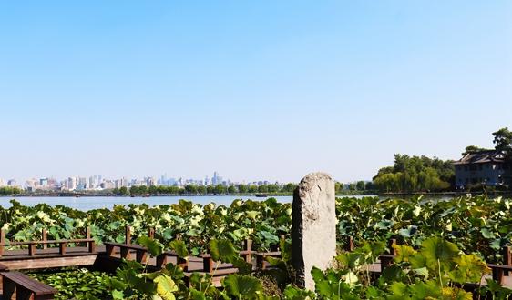 北控水务中标北京海淀稻香湖再生水厂二期工程