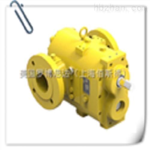 转子泵维护保养