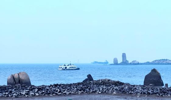 泰州:打造清洁码头 助力长江生态保护修复