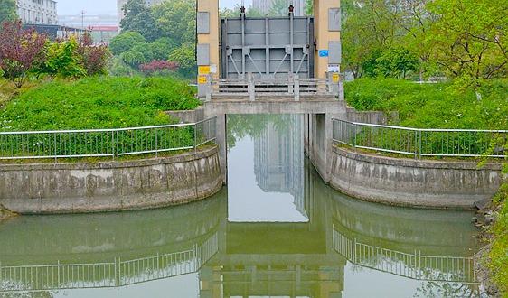 江西省《农村生活污水处理工程施工与竣工验收技术指南(试行)》发布