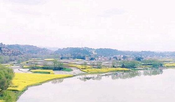 2021年江西省第二批省重點項目名單 三個生態環保項目
