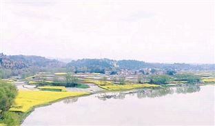 2021年江西省第二批省重点项目名单 三个生态环保项目