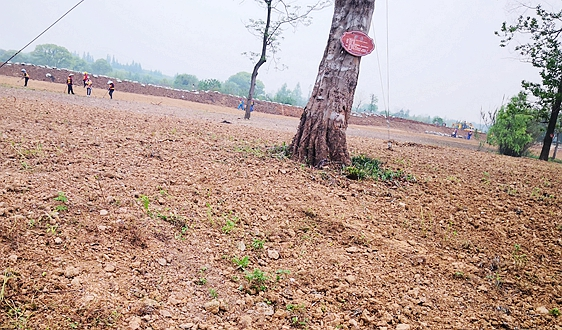 《江西省建设用地土壤污染风险管控和修复文件编制大纲(征求意见)》