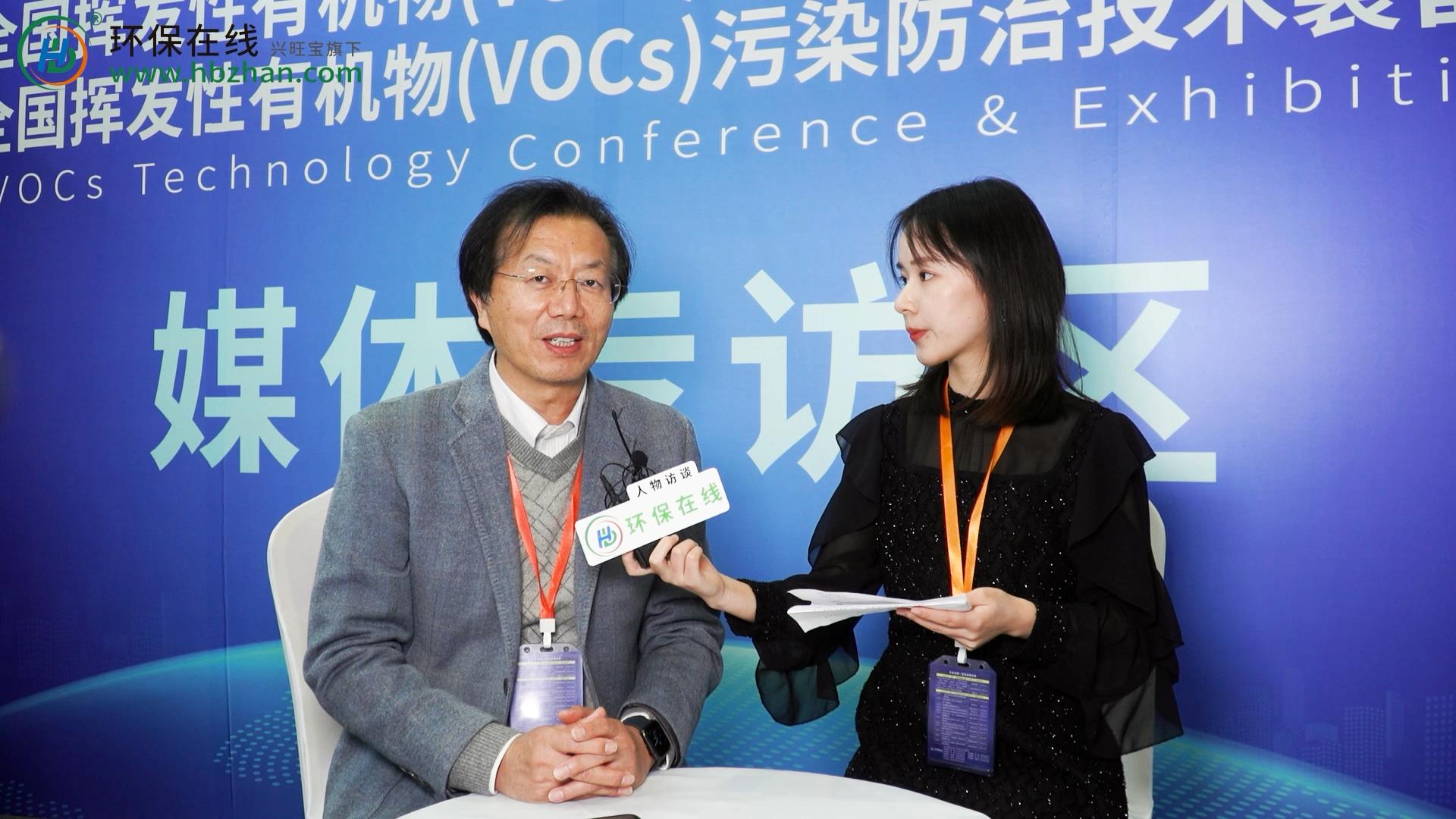 专访:华南理工大学叶代启教授