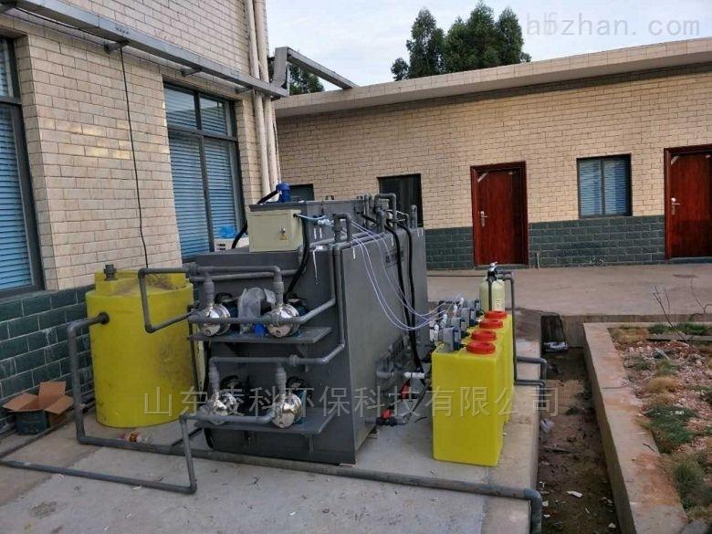 惠州实验室用有机玻璃污水处理设备技术参数