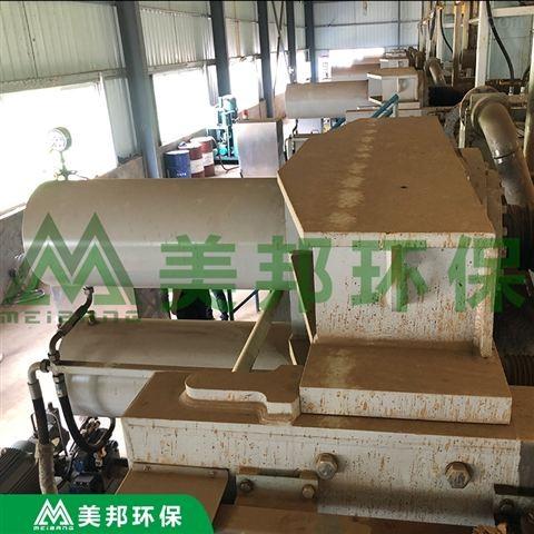 桂林洗砂泥浆分离脱水设备公司