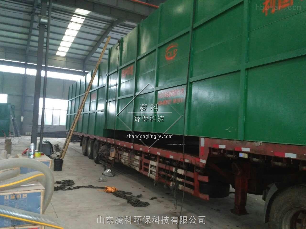 晋城隔油污水提升设备厂家