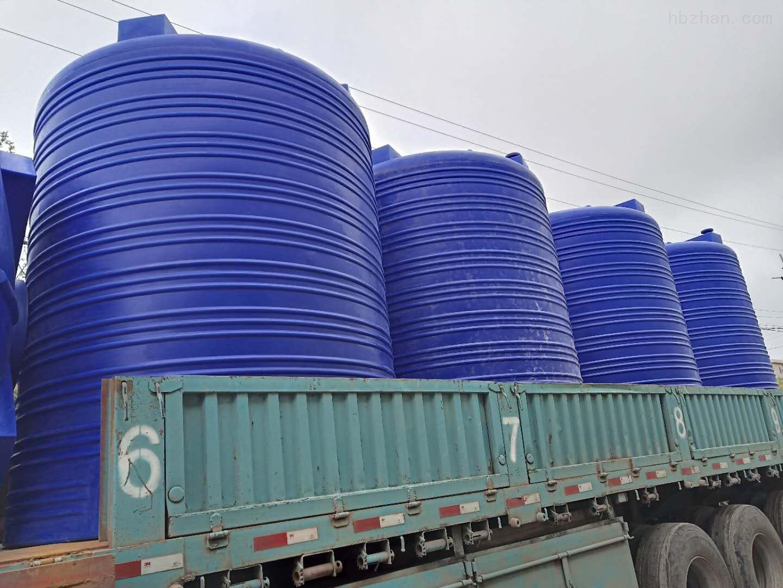 阜阳8立方外加剂储罐  水处理杀菌剂配制桶