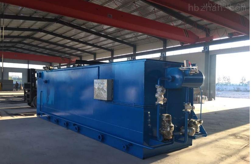 甘孜高速路一体化提升泵站安装环境