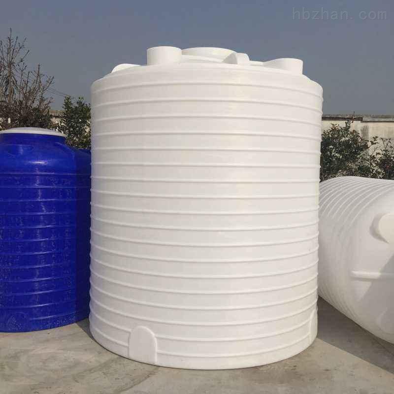 淮南8吨塑料储水箱  缓蚀剂储蓄罐