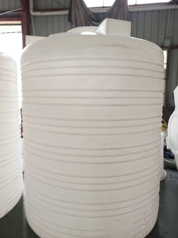 苏州6立方外加剂储罐  铁盐配制桶
