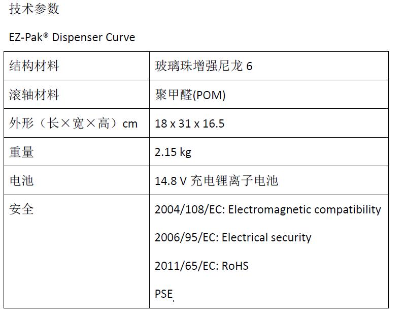 Millipore密理博全自动弧形取膜器EZCURVE01