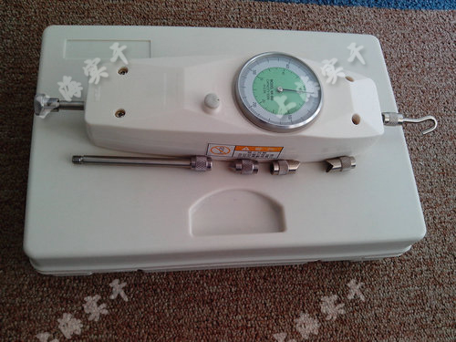 表盘测力仪