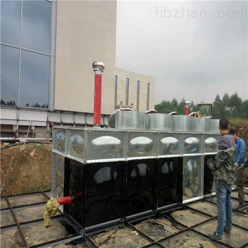 <strong><strong>亳州滁州地埋箱泵一体化增压给水设备</strong></strong>