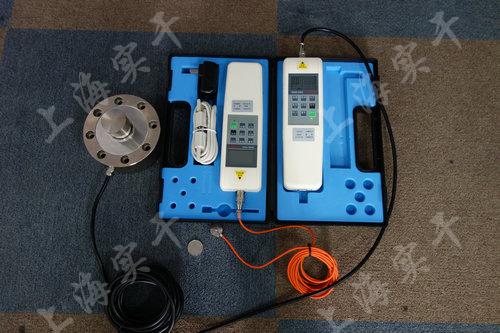 分体式拉力测力仪