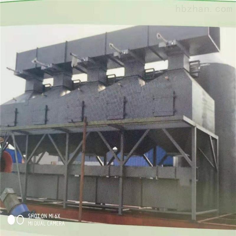 芜湖活性炭脱附工厂