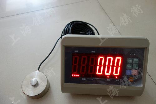 SGWE微型电子推拉力计