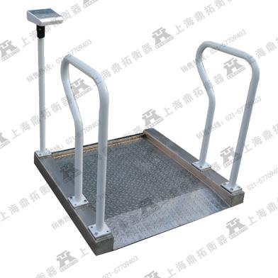 标准轮椅体重秤
