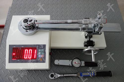 SGXJ扭力扳手测试仪