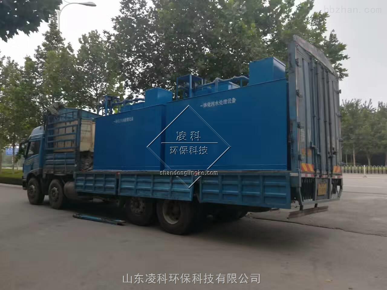 赤峰全自动一体化提升泵站如何使用