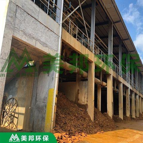 汝州洗砂泥浆分离脱水设备公司