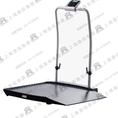 防腐防水轮椅秤