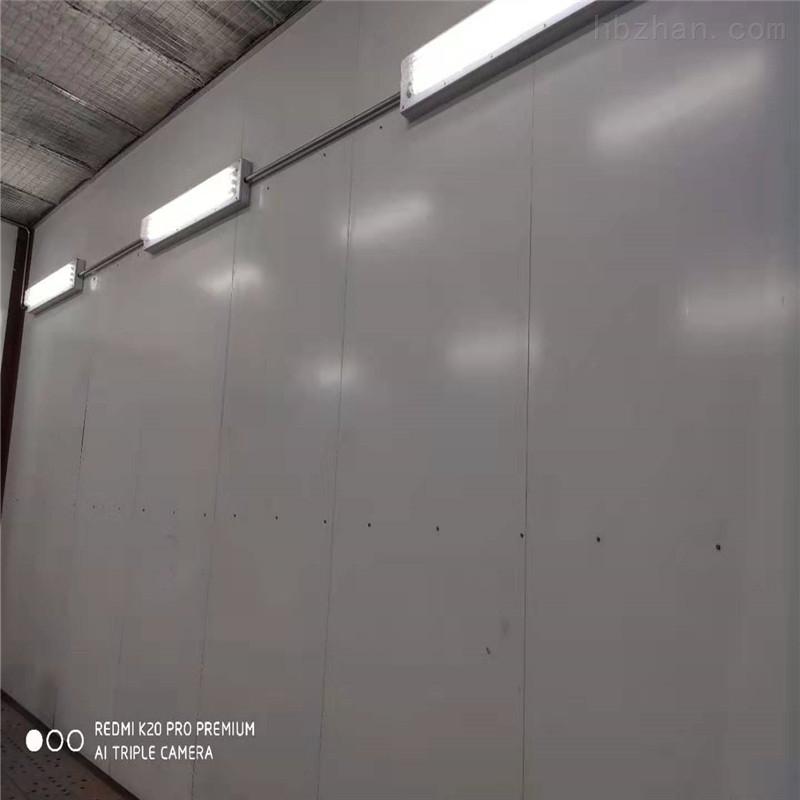 马鞍山喷漆房废气处理设备厂家