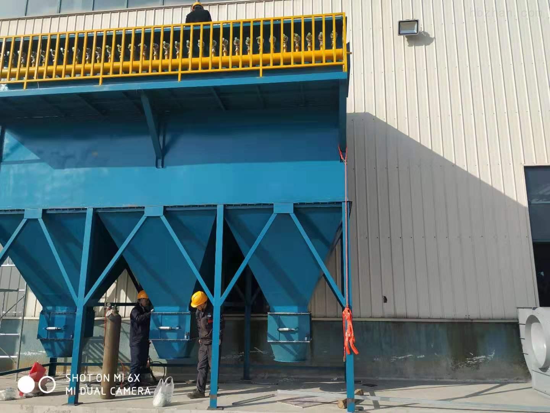黄山除尘布袋设备厂家